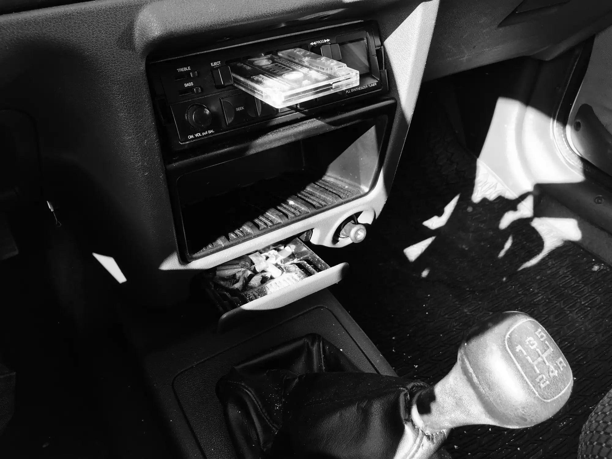اهمیت سیستم پخش صوت در خودرو