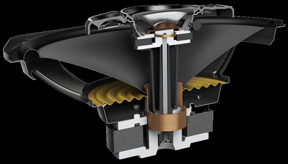 بلندگو پایونیر Pioneer TS-A6987S