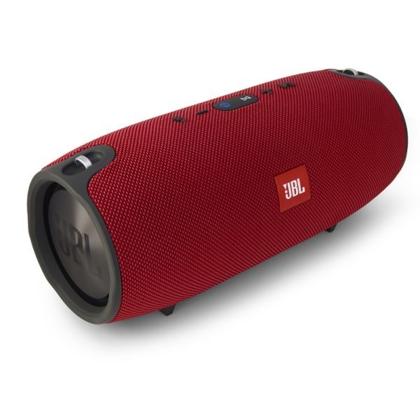| JBL Xtreme-red