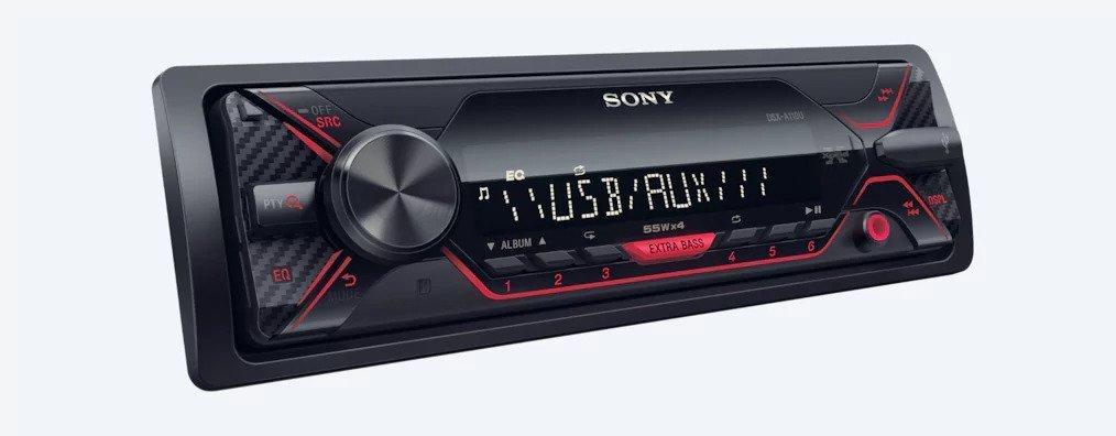 پخش سونی SONY DSX-A110U
