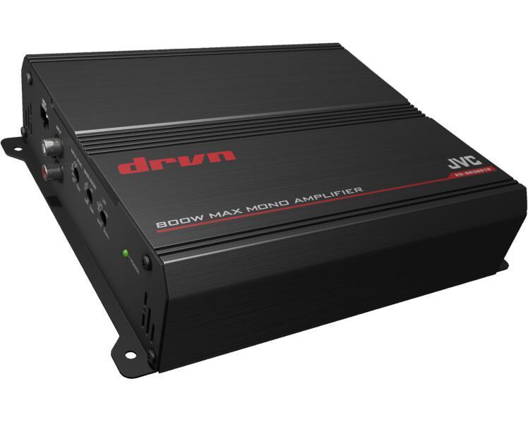 آمپلی فایر یک کانال جی وی سی JVC KS-DR3001D