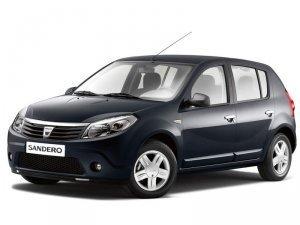 | Renault SANDERO