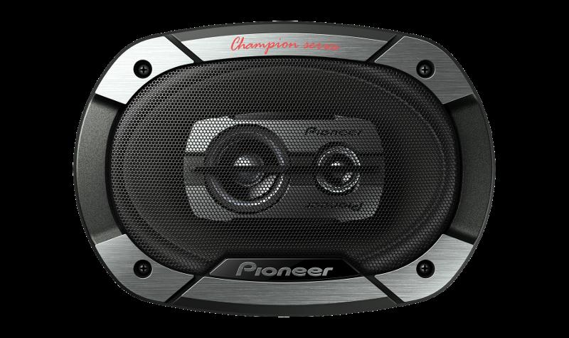 | Pioneer TS-6975V3