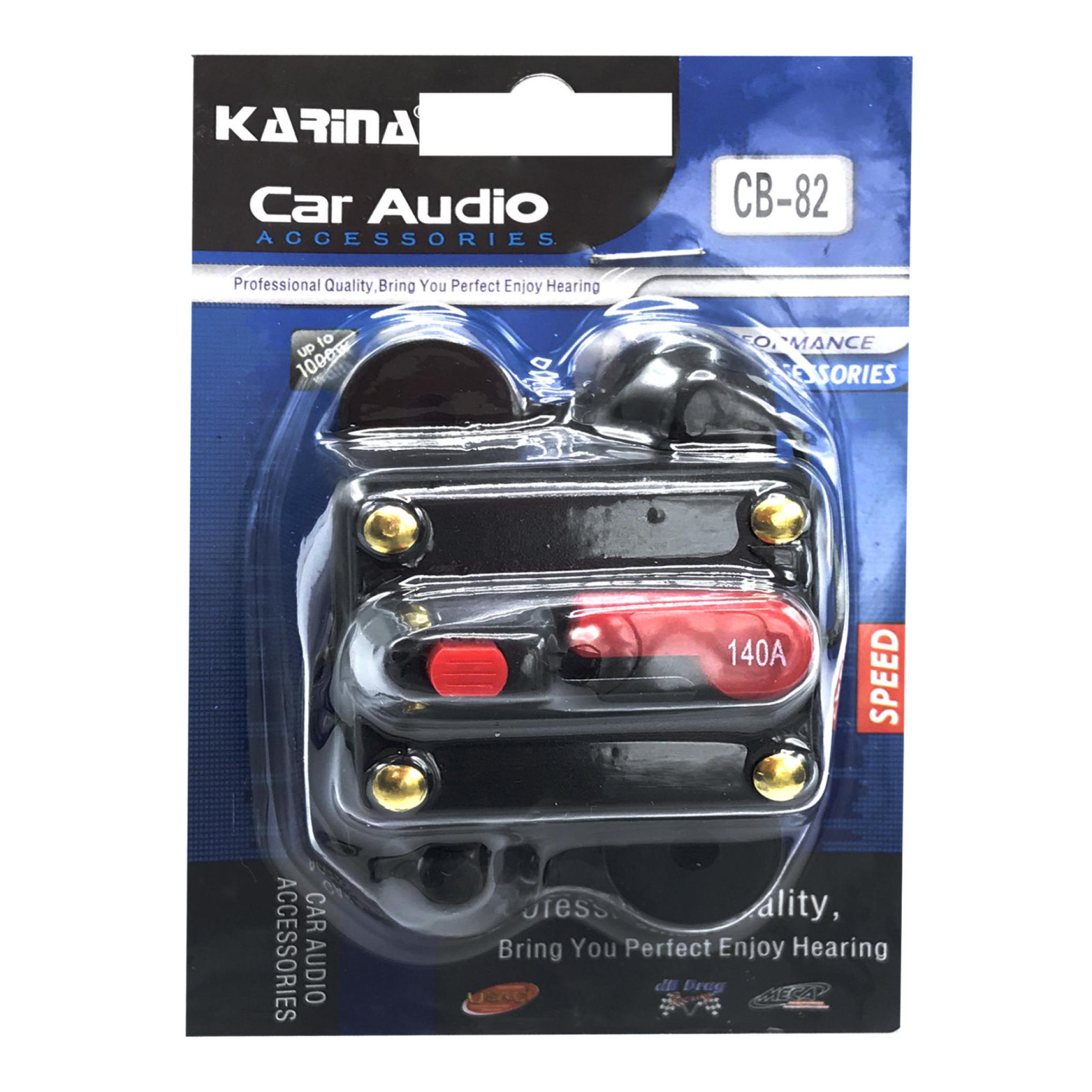 فیوز سیستم صوتی کارینا Karina CB-82