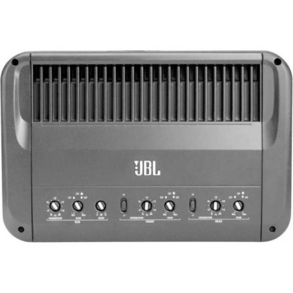 آمپلی فایر جی بی ال 5 کانال JBL GTO-5EZ