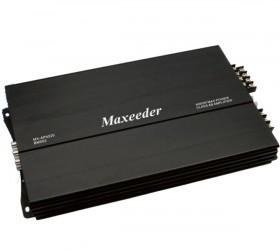 آمپلی فایر مکسیدر 4 کانال مدل MAXEEDER BM503