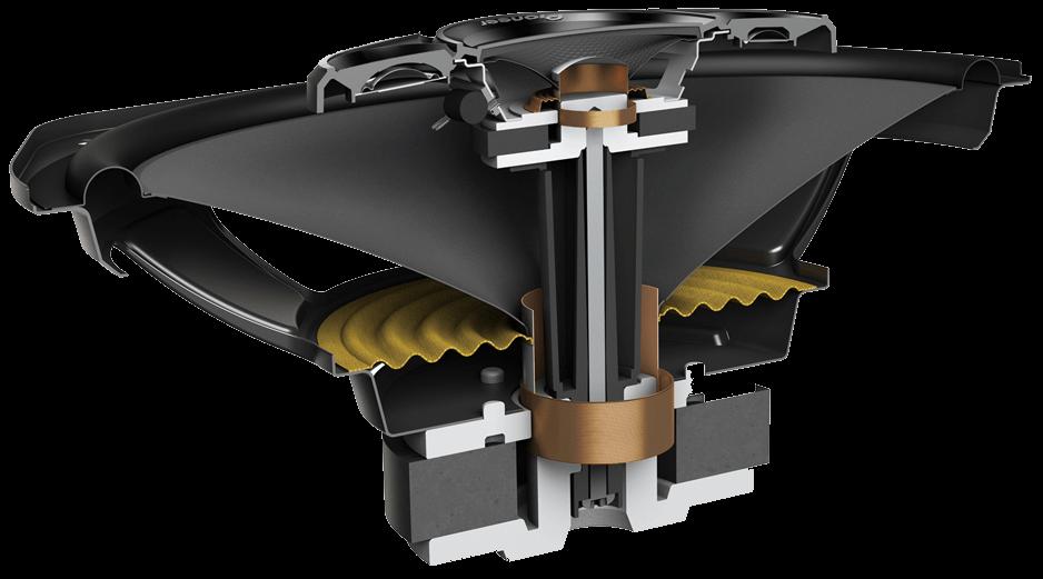 بلندگو پایونیر Pioneer TS-A6977S