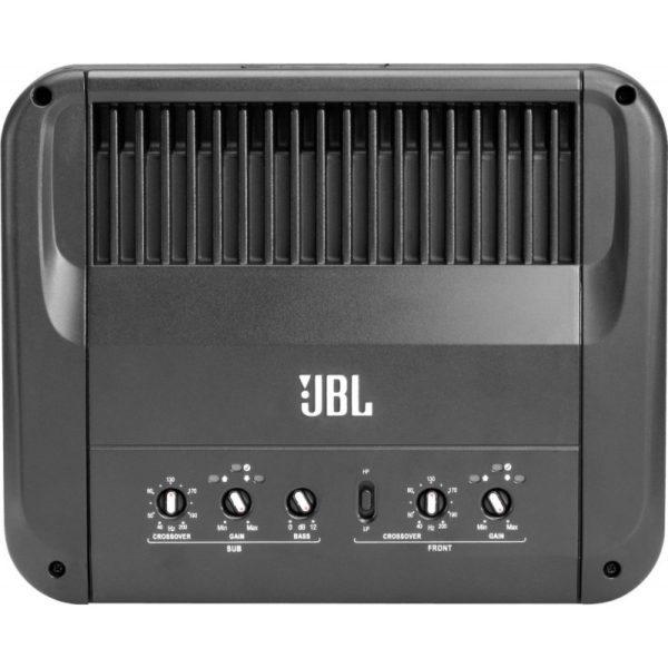 آمپلی فایر جی بی ال 3 کانال JBL GTO-3EZ