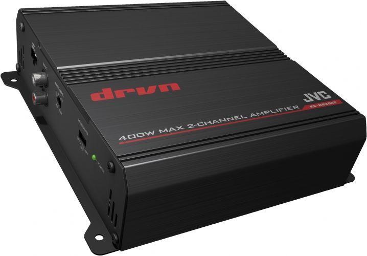 آمپلی فایر جی وی سی 2 کانال JVC KS-DR3002